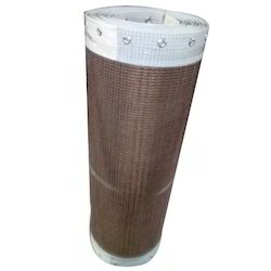 PTFE Leno Mesh Conveyor Belt