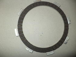 Bajaj CNG Tooling Clutch Plate