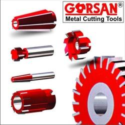 Carbide Cutters