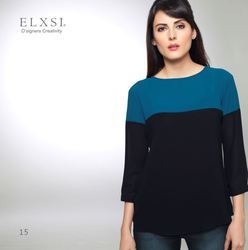 Formal  Trousers And Top For Women