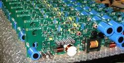 Electronics Products Manufacturing.
