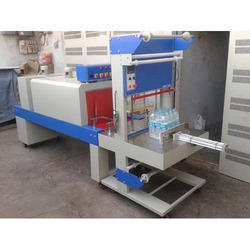 Automatic Water Packing Machine