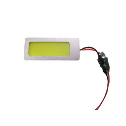 Cob Rectangle Car Light