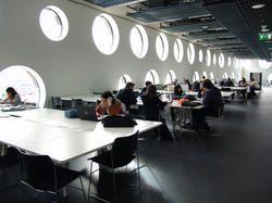 College Interior Design