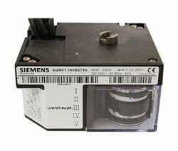 Siemens Burner Servomotor SQN91.140B2793