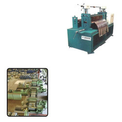 Slitting Machines for Metal Cutting