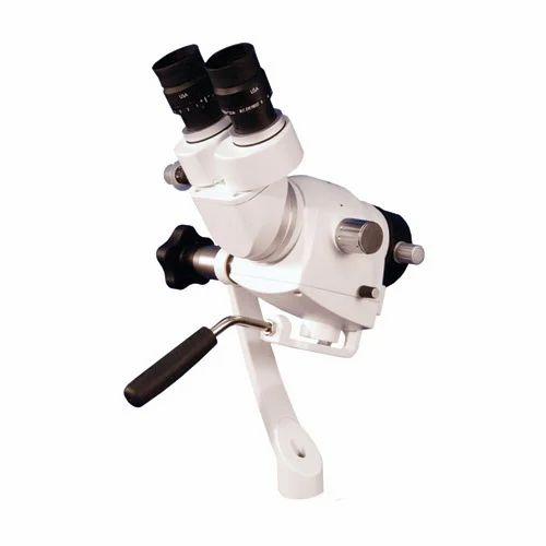 Digital Colposcope, 32mm