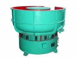Semi-automatic, Fully Automatic Metal Polishing Finishing Machine, Rs  320000 /unit | ID: 3952387430