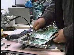 LCD Monitor Repairing Service