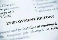 Prior Employment
