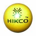 Indoor Cricket Leather Balls