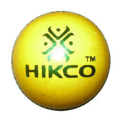 Indoor Cricket Leather Balls