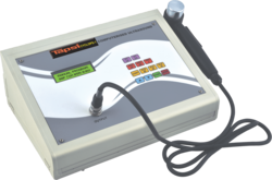 Tapsi Computerized Ultrasound Therapy System, For Clinical, TPS 501