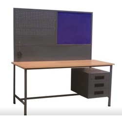 Harihar Mild Steel Work Table