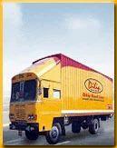 Bulk/Contract Logistics
