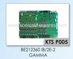 PICANOL IB/2E-2 Board