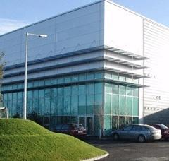 Industrial Property Dealing Services
