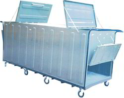 FRP Garbage Container
