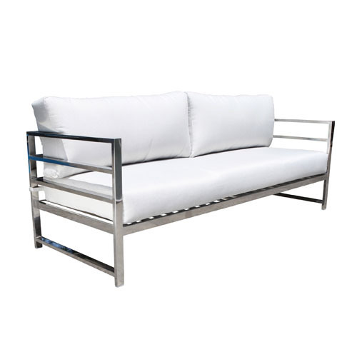 Remarkable Stainless Steel Sofa Set Ss Sofa Set Latest Price Caraccident5 Cool Chair Designs And Ideas Caraccident5Info