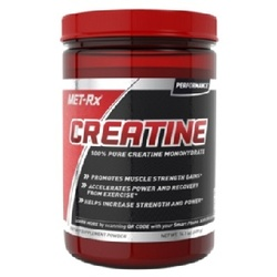 Metrx Performance Creatine Powder