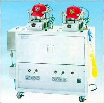 auto cap ironing machine garment machines macro agencies private