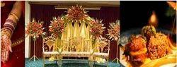 Wedding Management Service