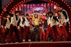 Bollywood Star Night Event Management