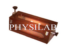 Physilab Rectangular Rabbit Holder, For Laboratory