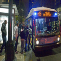 Daily Bus Service