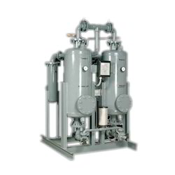 Desiccant Compressed Air Dryers