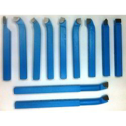 Brazed Carbide Lathe Tools