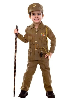 Buy Army Clothes Online India