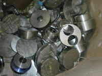 Inconel 718 Scraps