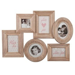 Stylish Family Frame