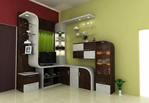 Interior Wood Work