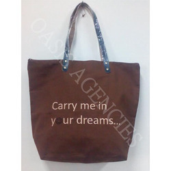 Canvas Promotional Bag