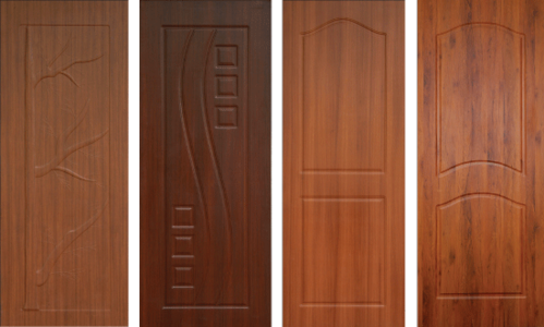 Membrane Plywood Doors : plywood doors - pezcame.com