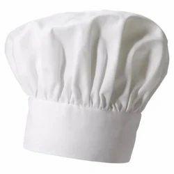 Cotton Chef Cap