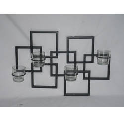 Wall Sconce Holders