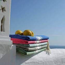 Cotton Fouta Hammam Towel