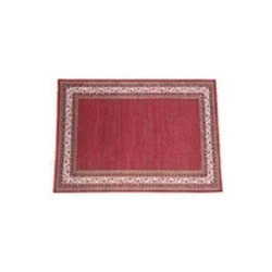 Red Tapis Carpet