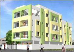 Vinayaka Apartment