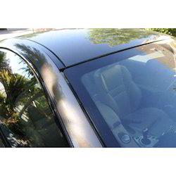 HIWA Windshield Glass Rubber Profile