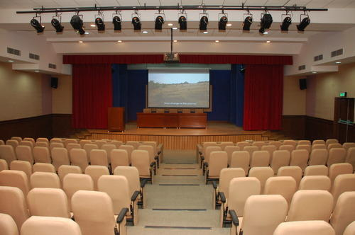Stage Furnishing Service Manufacturer From New Delhi