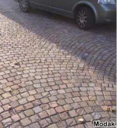 Modak Drivestones