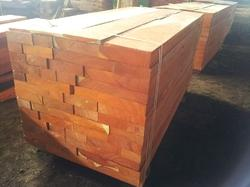 Teak Wood for Partitions