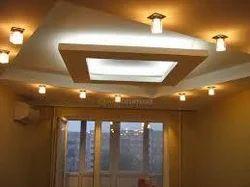 Fancy False Ceiling