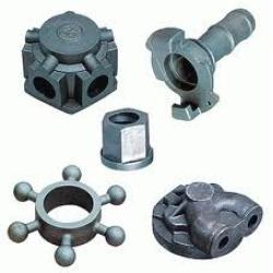 Foundry Machine Spares