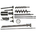 Auger Filler Machinery Parts