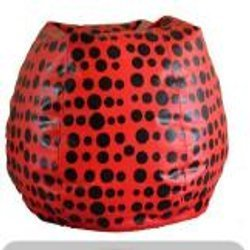 Printed Bean Bag XXXL